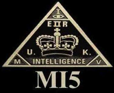 MI5 -intelligence