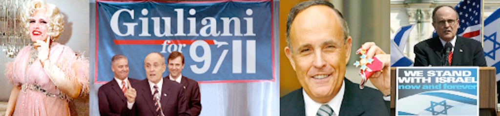 guiliani-series